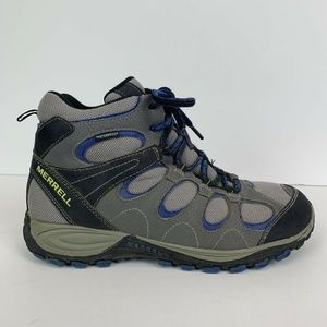 Merrell Hilltop Ventilator High Top Hiking Boots